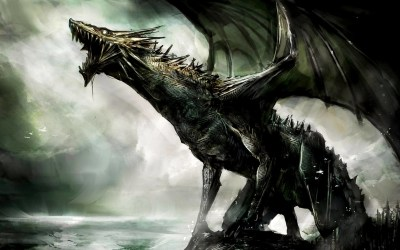 Mythical Creatures Wallpaper 67+ images