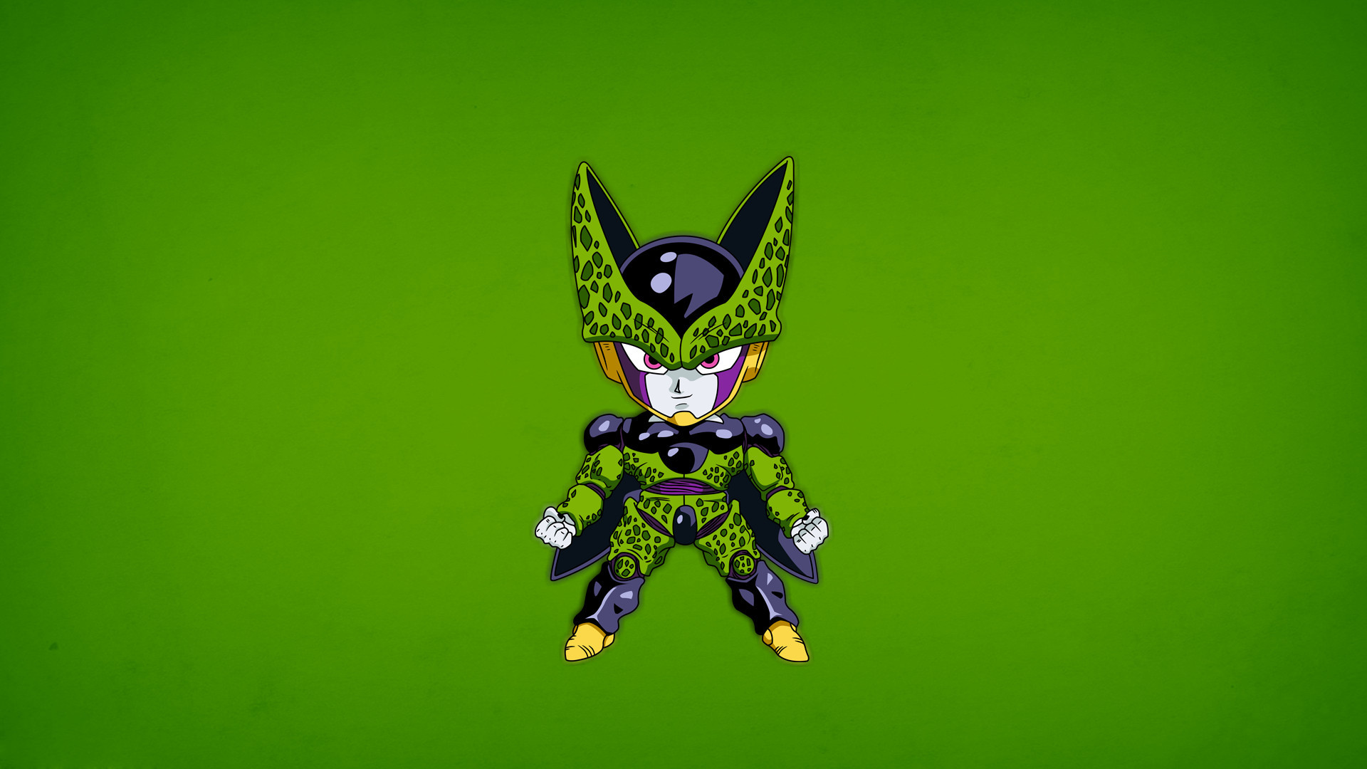 perfect cell wallpapers 61