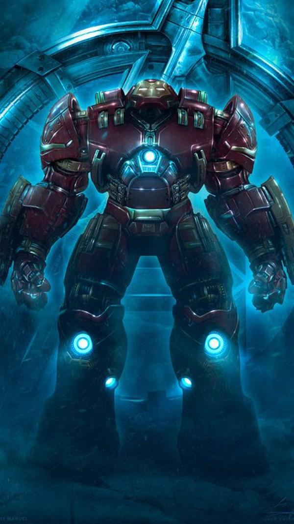 Iron Man Jarvis Desktop Wallpaper - Year of Clean Water