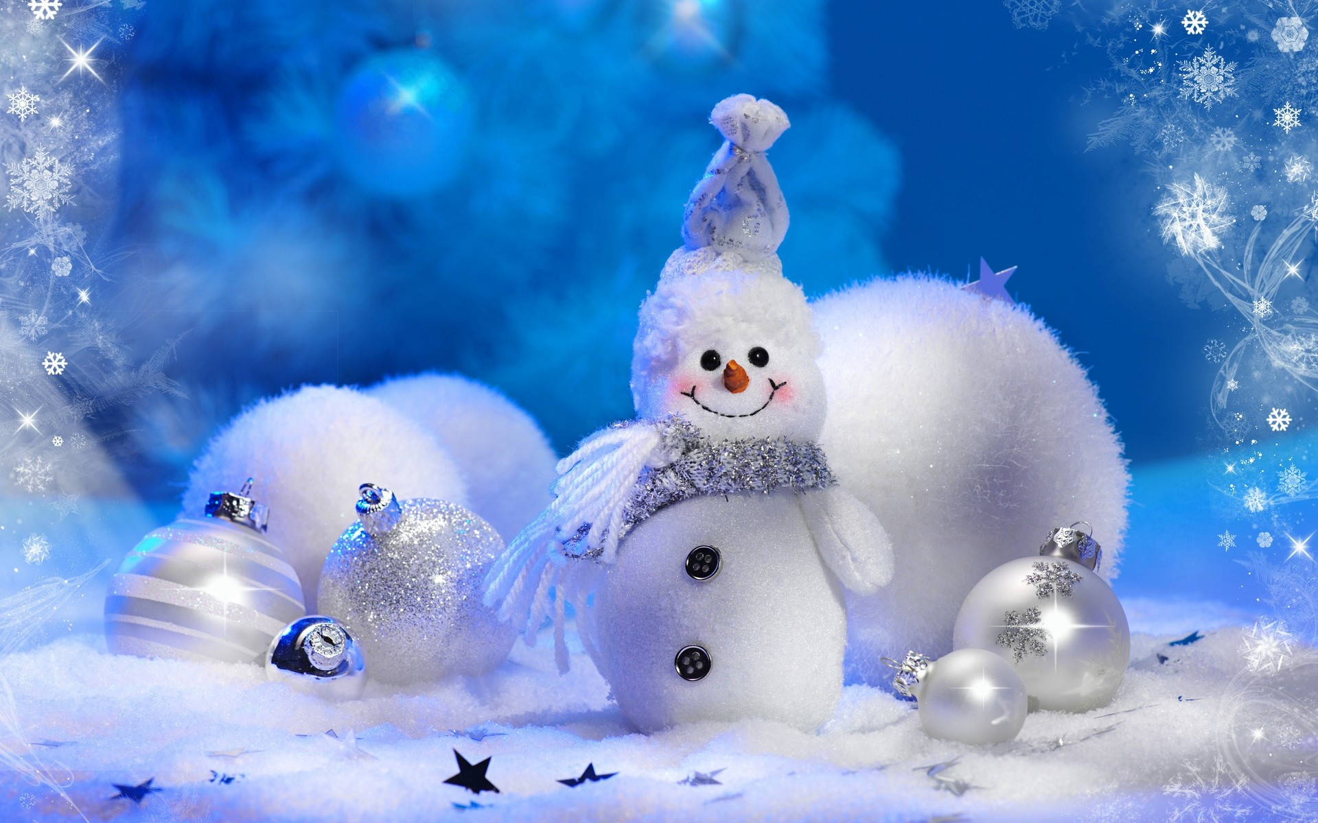 Cute Snowman Christmas Wallpaper Frosty The Snowman Wallpaper 56 Images