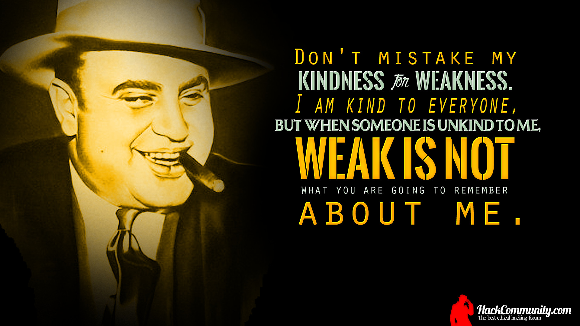 Great Quote Wallpaper For Mobile Scarface Hd Wallpaper 58 Images