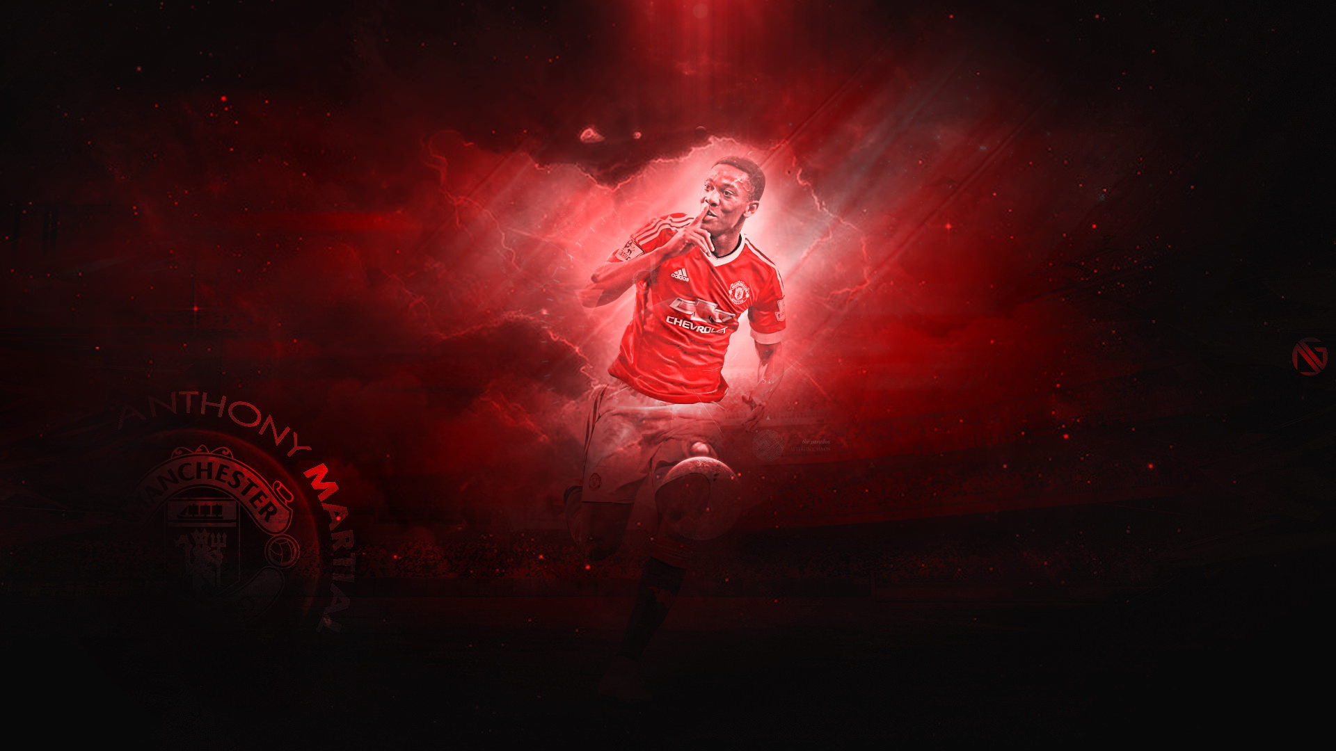 Manchester United Wallpaper Iphone X Manchester United Wallpaper Hd 68 Images
