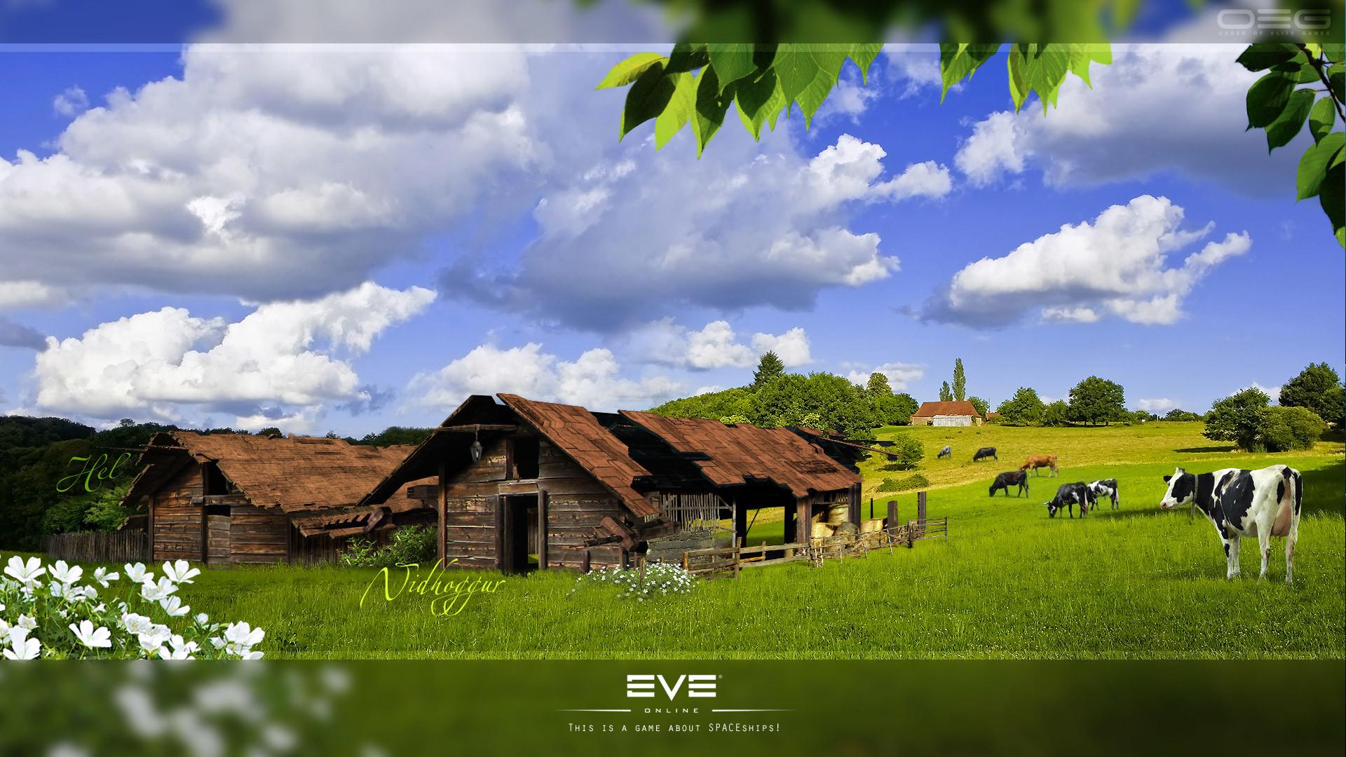 hidden leaf village wallpaper
