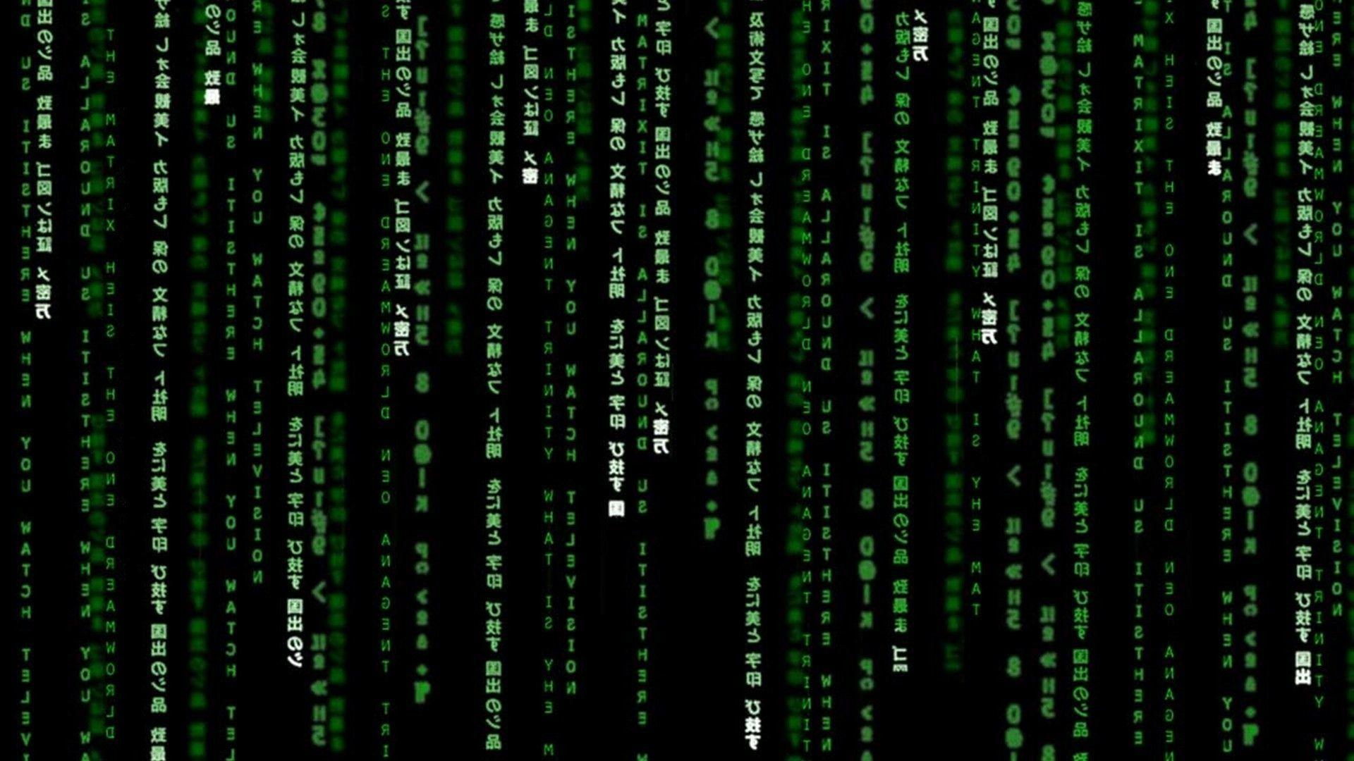 Matrix Falling Code Live Wallpaper Matrix Code Wallpaper Hd 65 Images