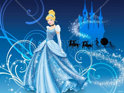 Cinderella Wallpaper (74+ images)