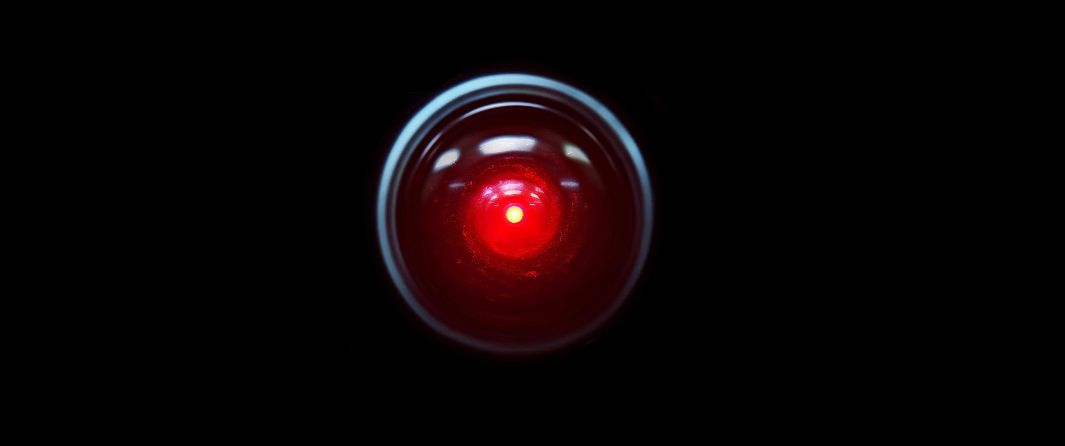 Hal 9000 Iphone Wallpaper 2001 A Space Odyssey Wallpaper 76 Images