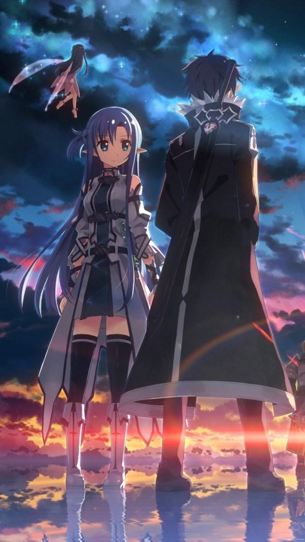 Sword Art Online Anime
