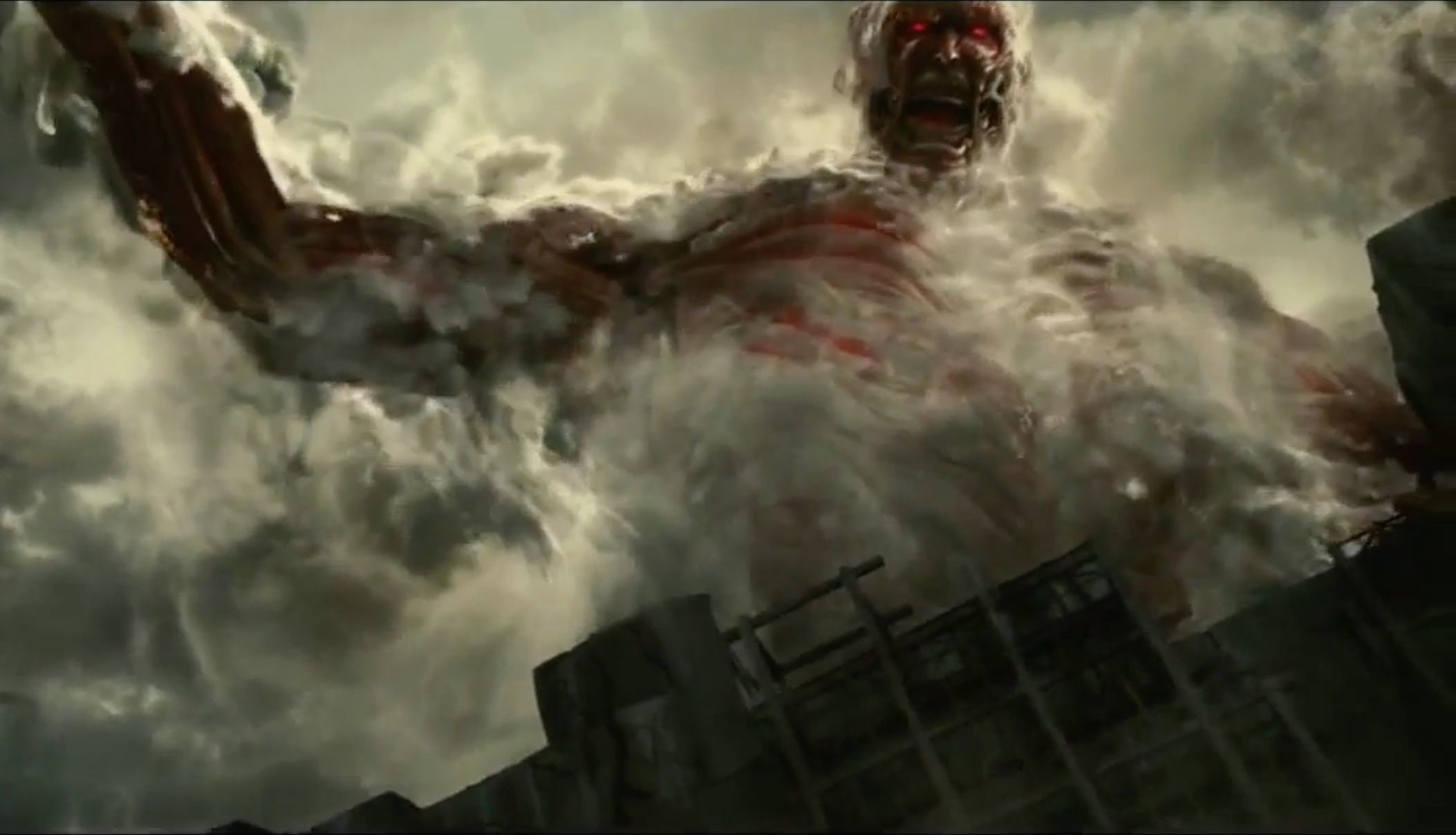 There are some amazing characters in the attack on titan anime series but also plenty who need to die asap. Attack on Titan Live Wallpaper (76+ images)