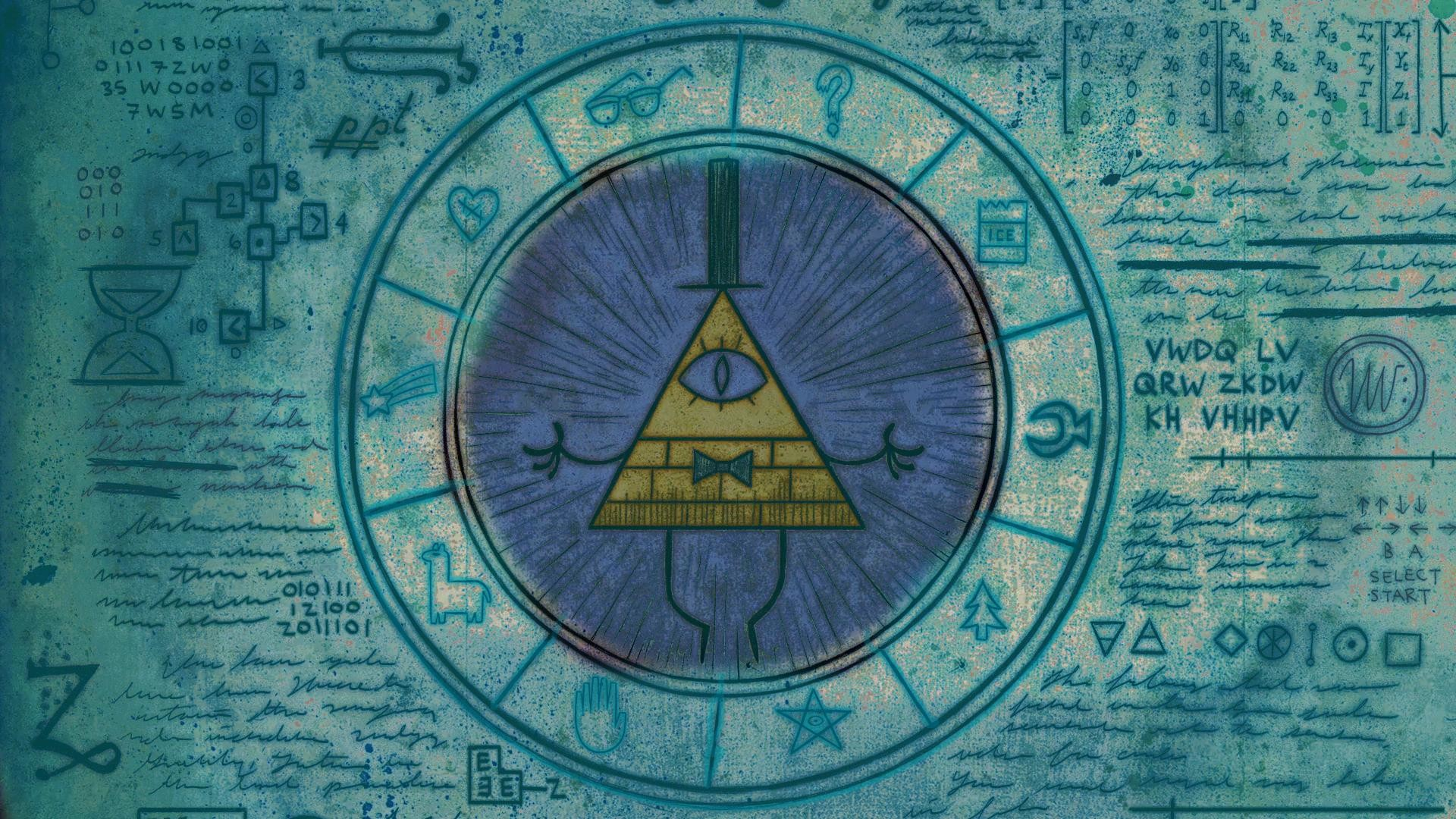 Gravity Falls Wallpaper Desktop Gravity Falls Hd Wallpaper 65 Images