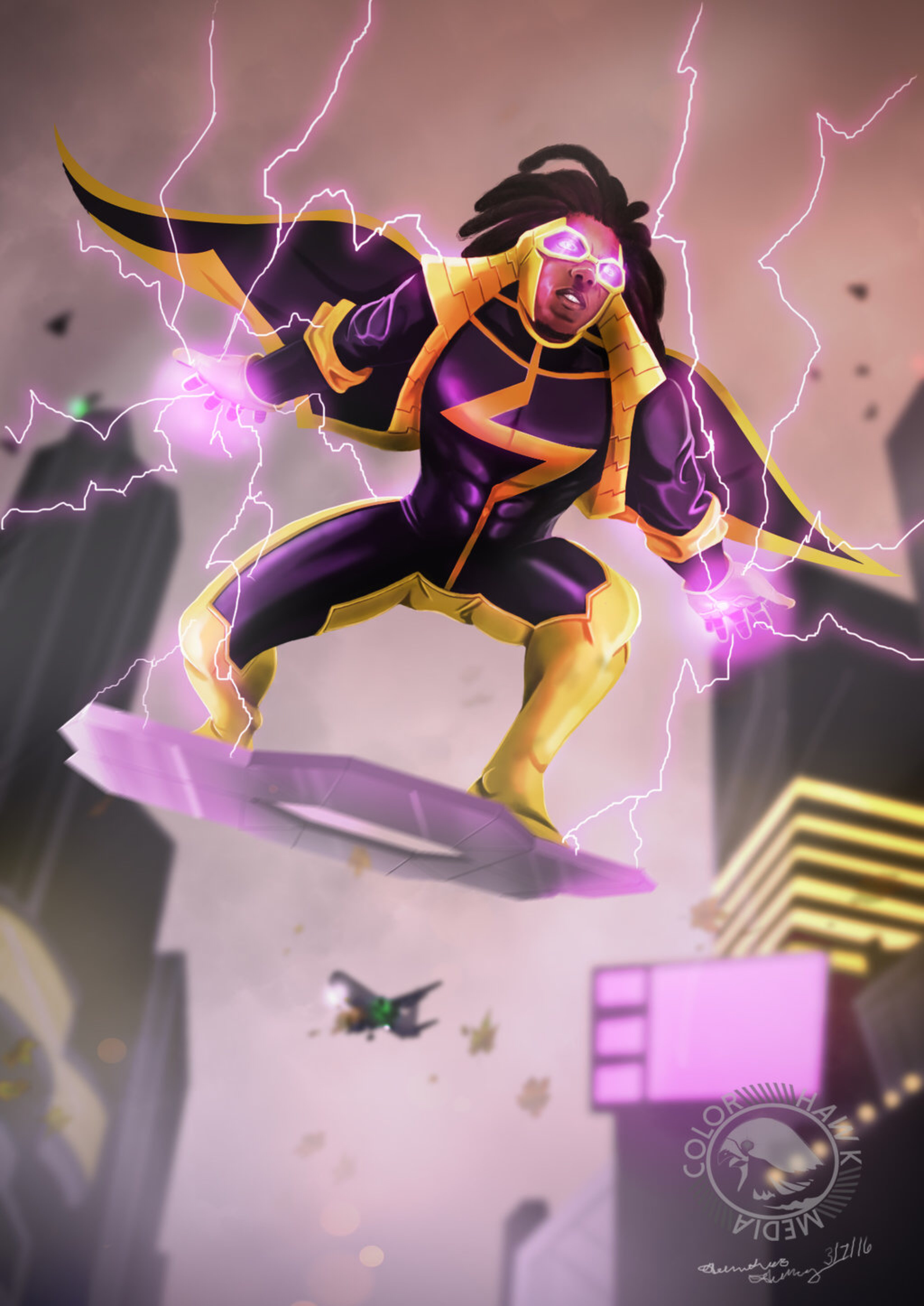 Test Xt 1 Static Shock Wallpaper 78 Images