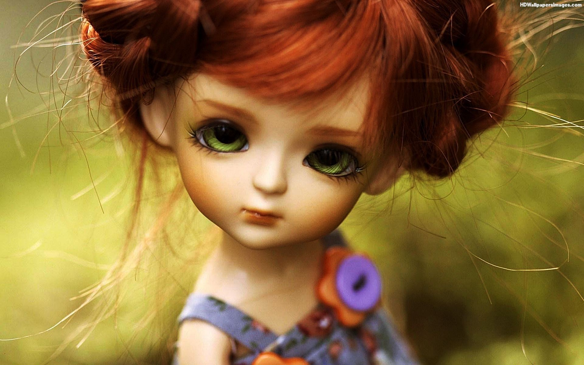 Sweet Cute Dolls Wallpapers Barbie Doll Wallpaper 62 Images