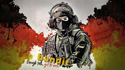 Rainbow Six Siege Wallpapers (70+ images)