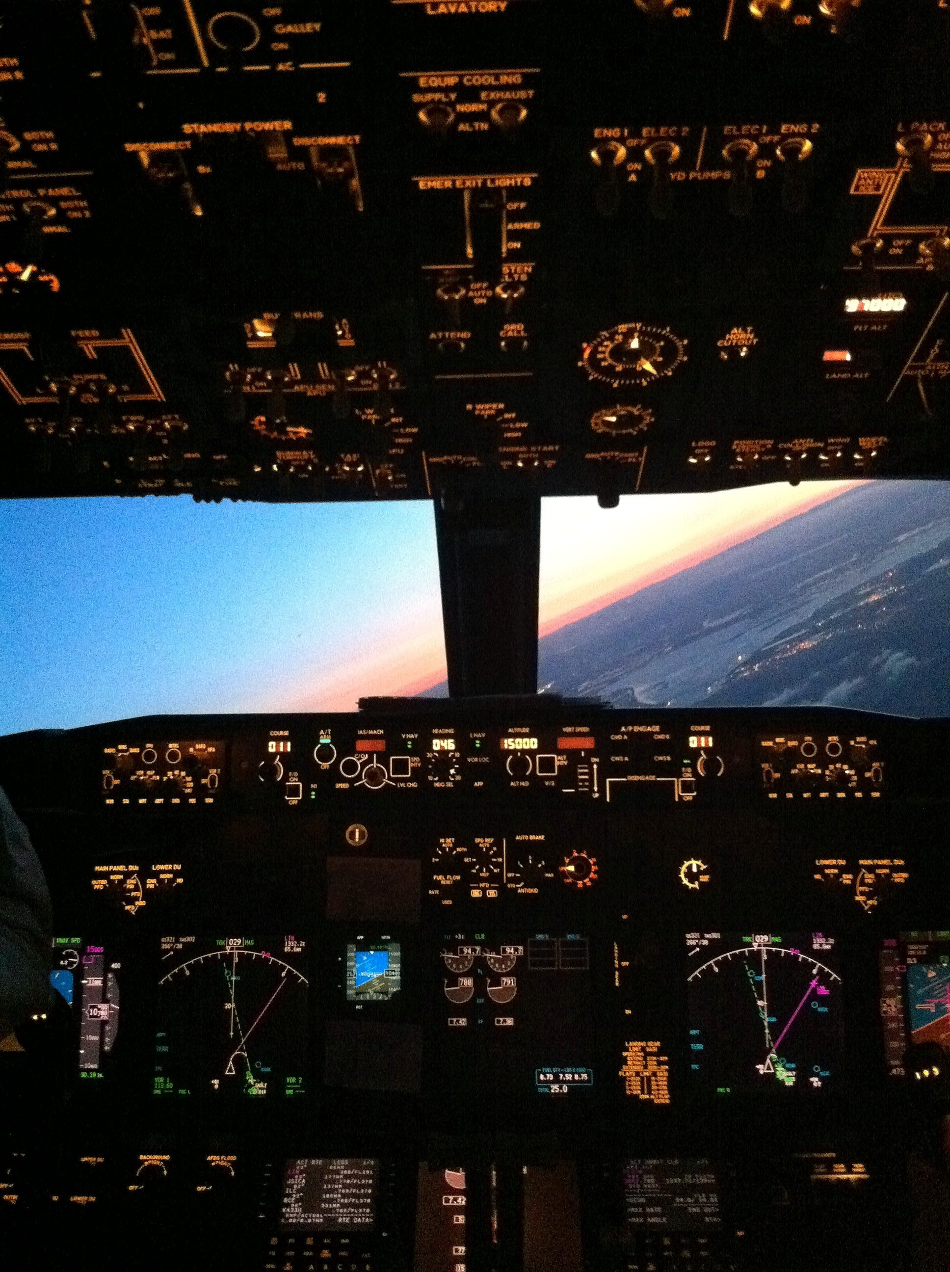 A380 Wallpaper Hd Airplane Cockpit Wallpaper 68 Images