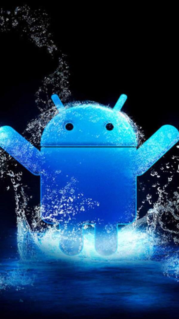 Samsung Galaxy Android Wallpaper HD