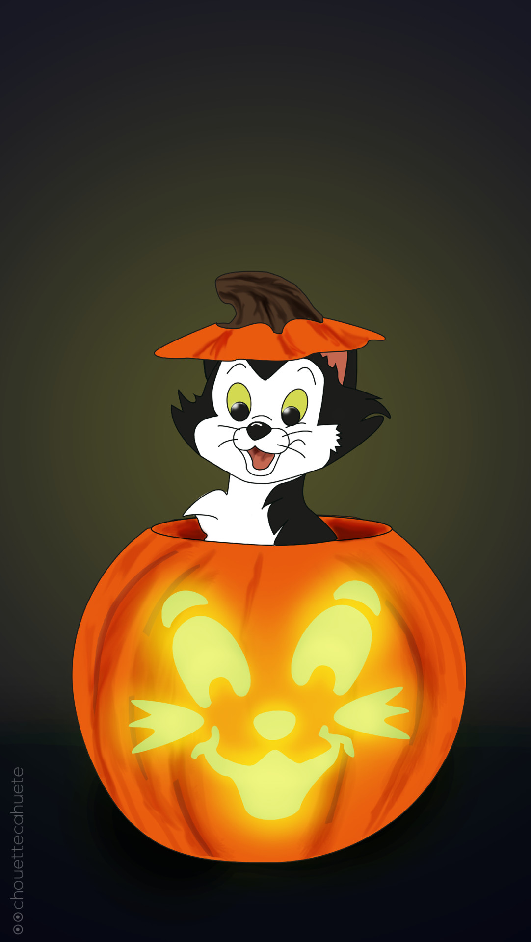 Iphone Halloween Disney Wallpapers Cute