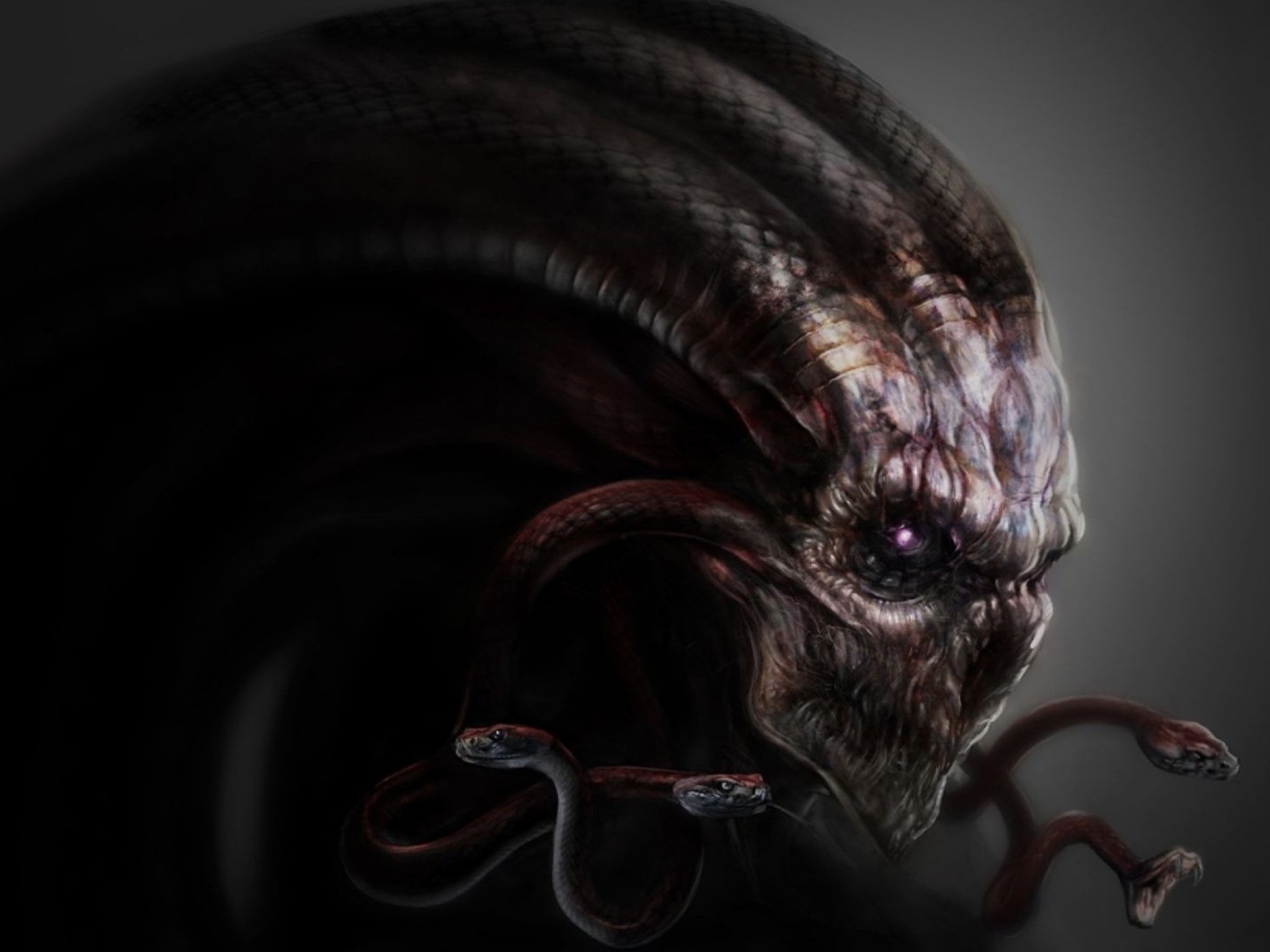 Scary Hd Wallpaper (61+ Images
