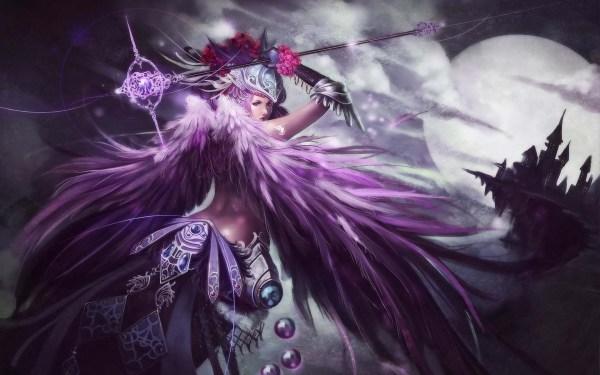 Anime Angel Wallpaper 66