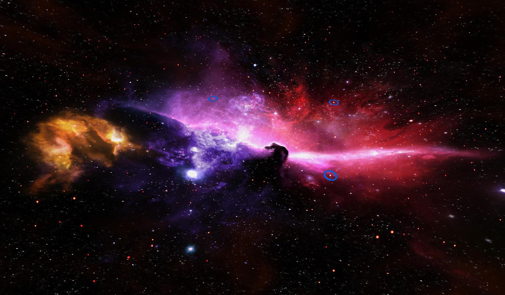 Gravity Falls Wallpapers Hd 1080p Nebula Desktop Wallpaper 67 Images
