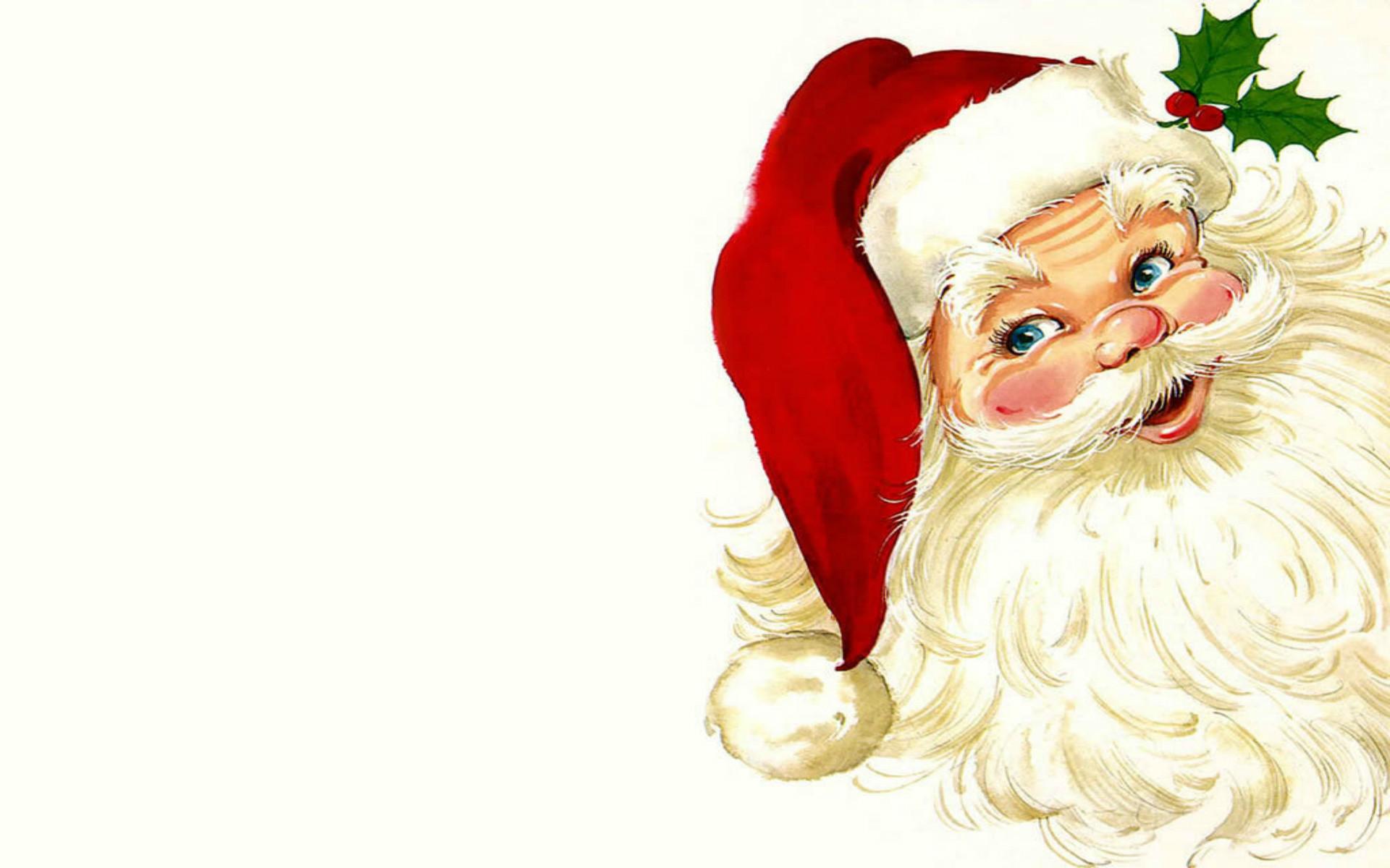 Nightmare Before Christmas Santa Hat