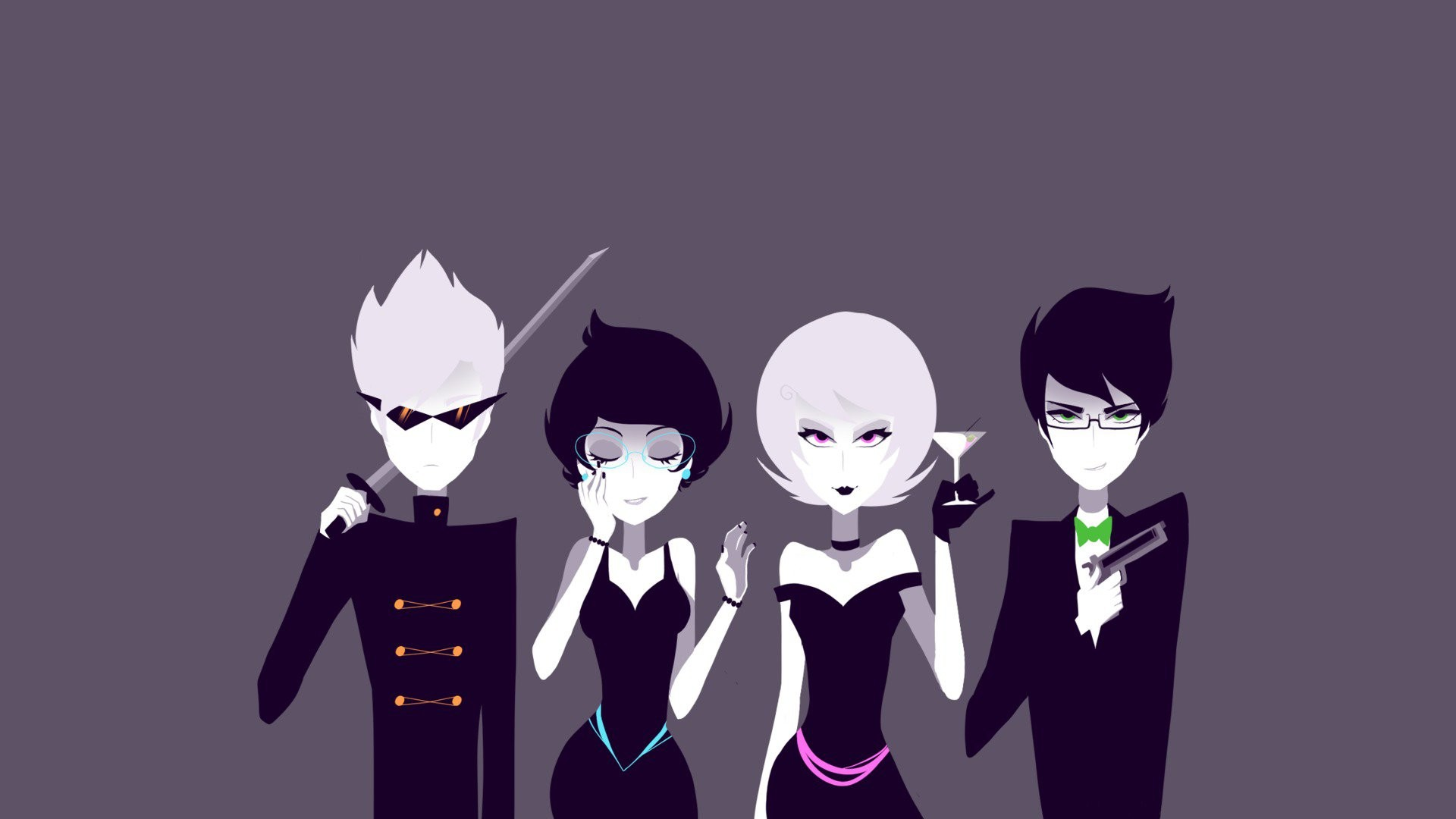 Iphone 7 Stuck On Wallpaper Hd Homestuck Wallpaper 70 Images