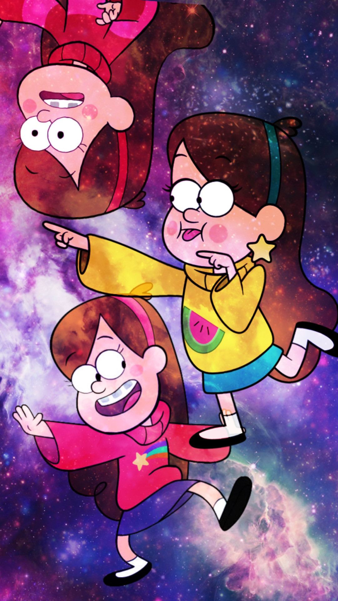 Gravity Falls Bill Wallpaper Iphone Gravity Falls Phone Wallpaper 55 Images