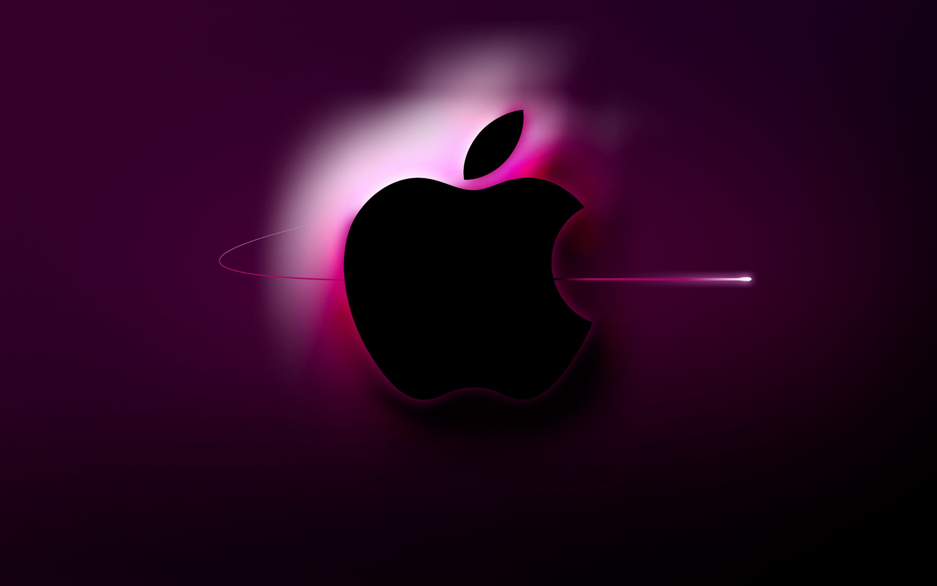 apple 3d wallpaper 76