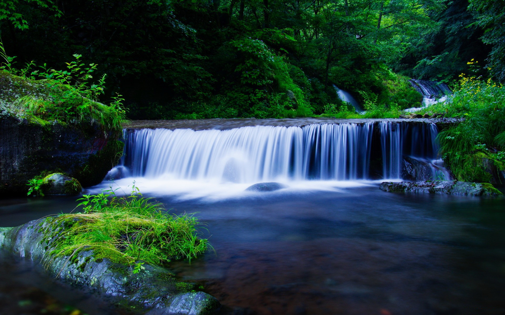 Free Animated Wallpapers For Android Phones Animated Waterfall Wallpaper With Sound 46 Images