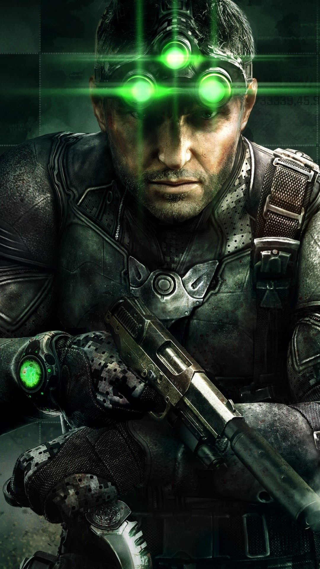 Iphone 8 Plus Hd Wallpaper Splinter Cell Conviction Wallpaper 82 Images