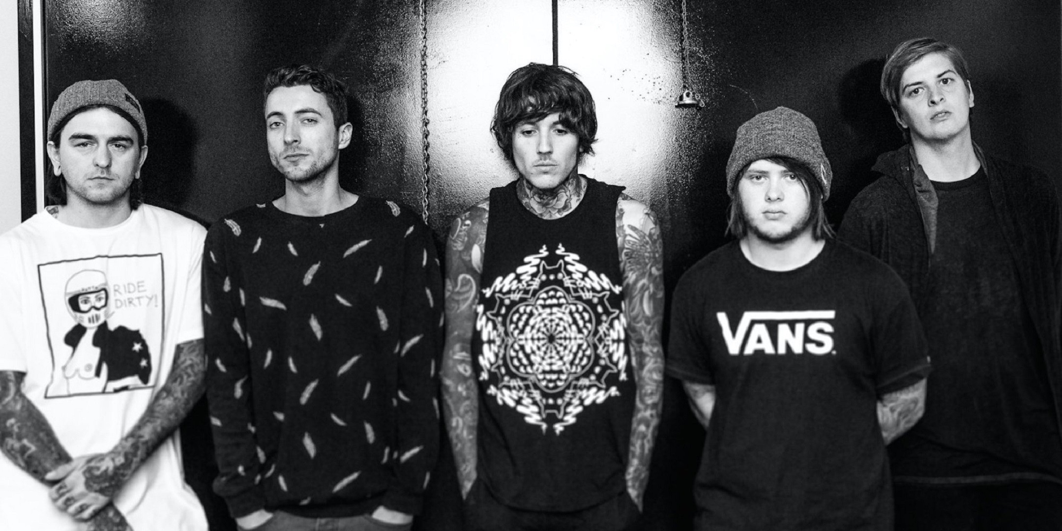 Bring Me The Horizon Wallpaper 2018 56 Images