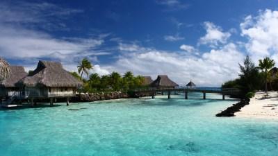 Bora Bora Wallpaper (70+ images)