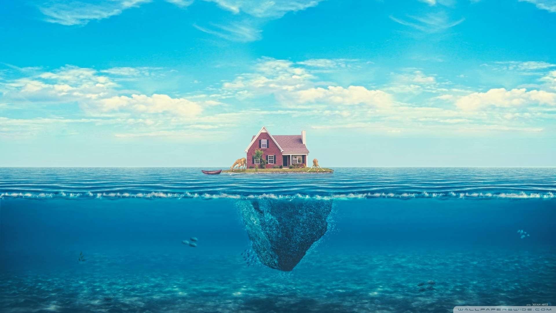 1080p wallpaper ocean 68