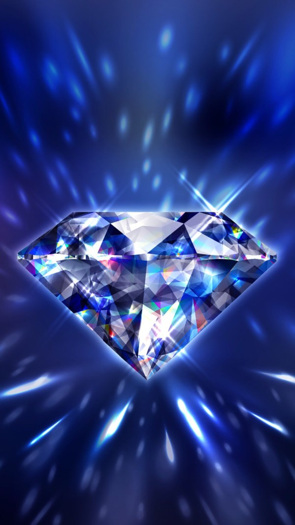 Cool Diamond iPhone Backgrounds