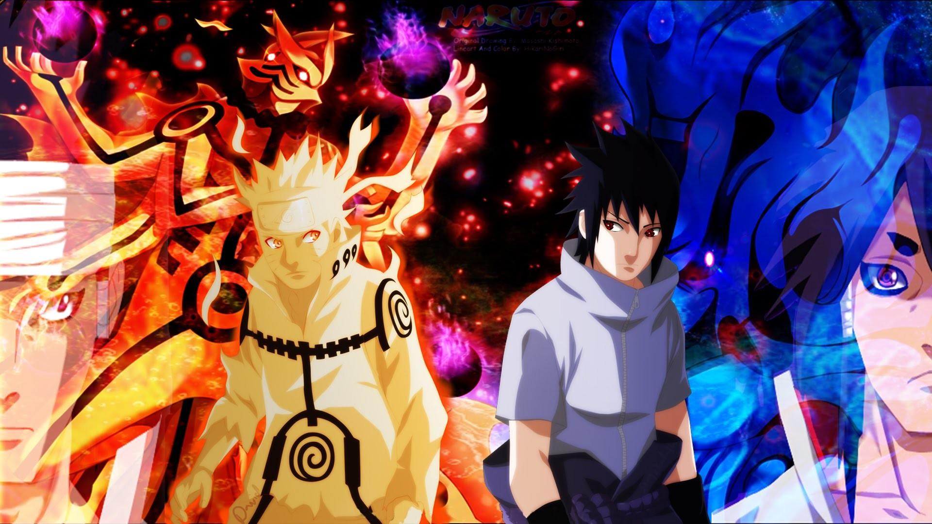 Sharingan Live Wallpaper Iphone X Sasuke And Naruto Wallpaper 59 Images