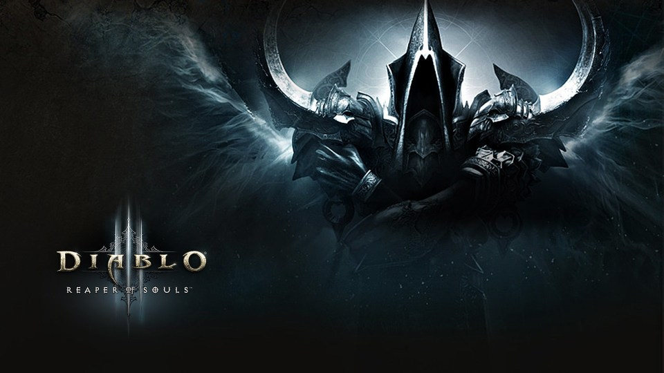 Diablo 3 Wallpaper Hd Floweryred2 Com