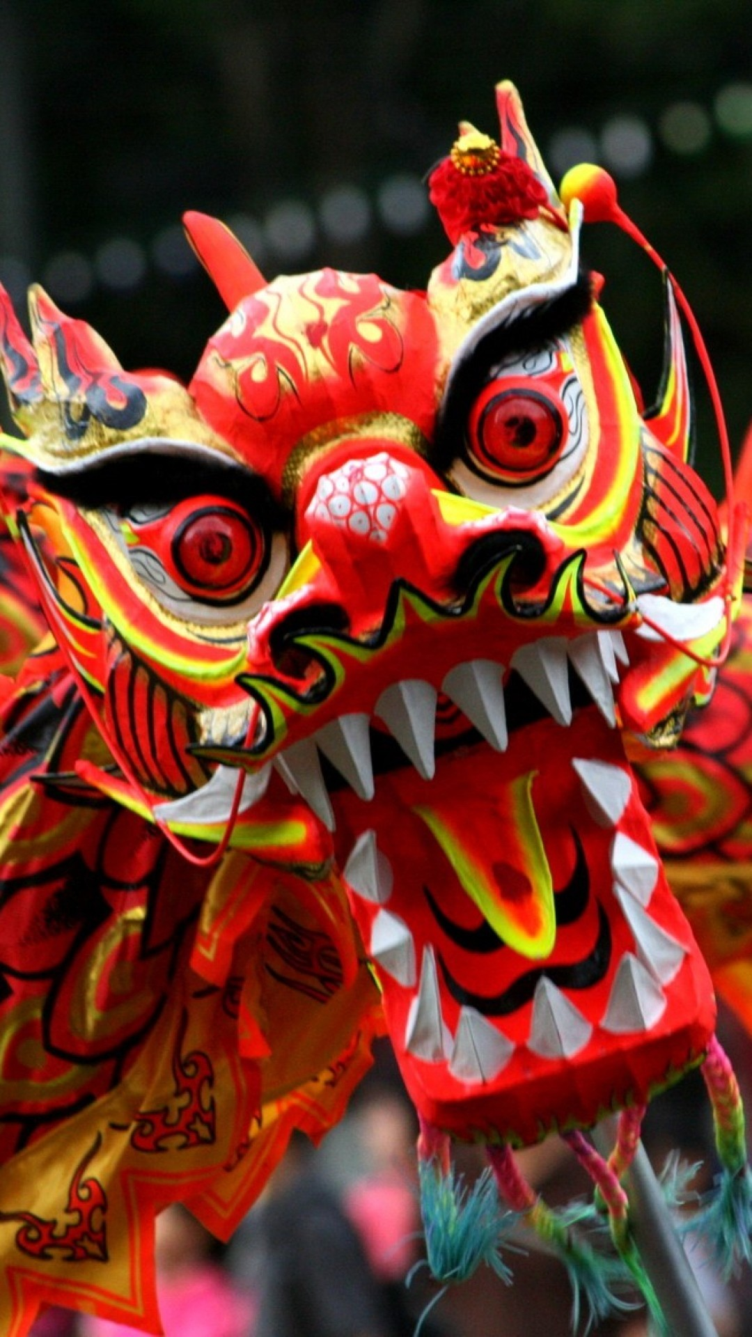 Chinese New Year Wallpaper 69 Images