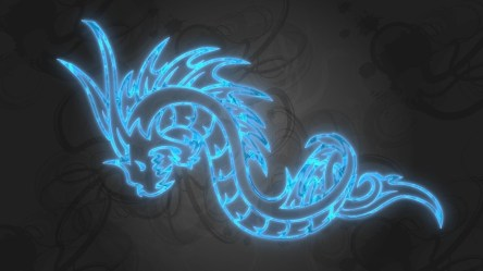 dragon wallpapers 3d hd cool water background desktop neon mythical android backgrounds creatures pc symbol fantasy iphone wallpapersafari forwallpapercom report