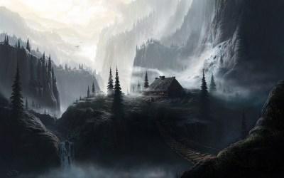 Dark Fantasy Background 71+ images