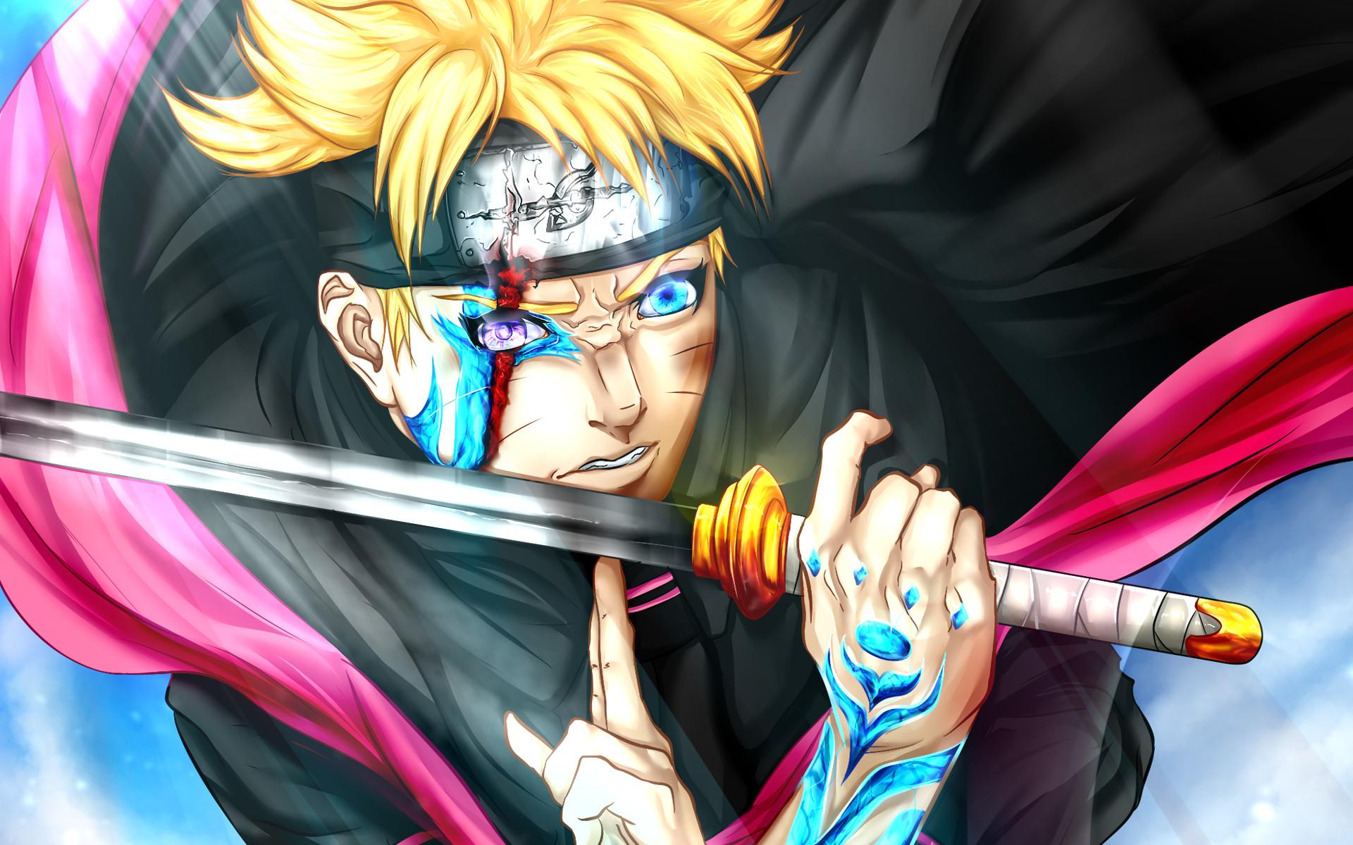 ✓ Terbaik Download Gambar Anime Naruto Keren