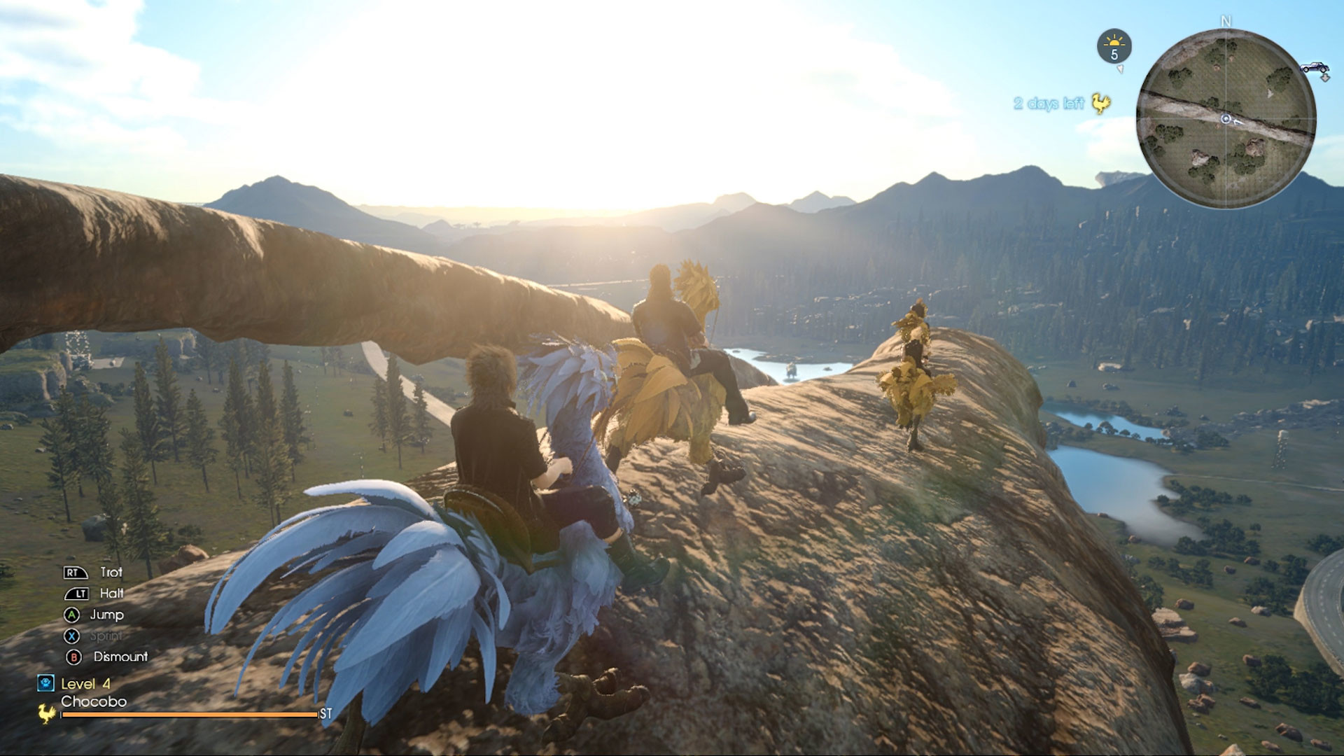 Real Hd Wallpapers 1080p Ffxv Wallpaper 76 Images