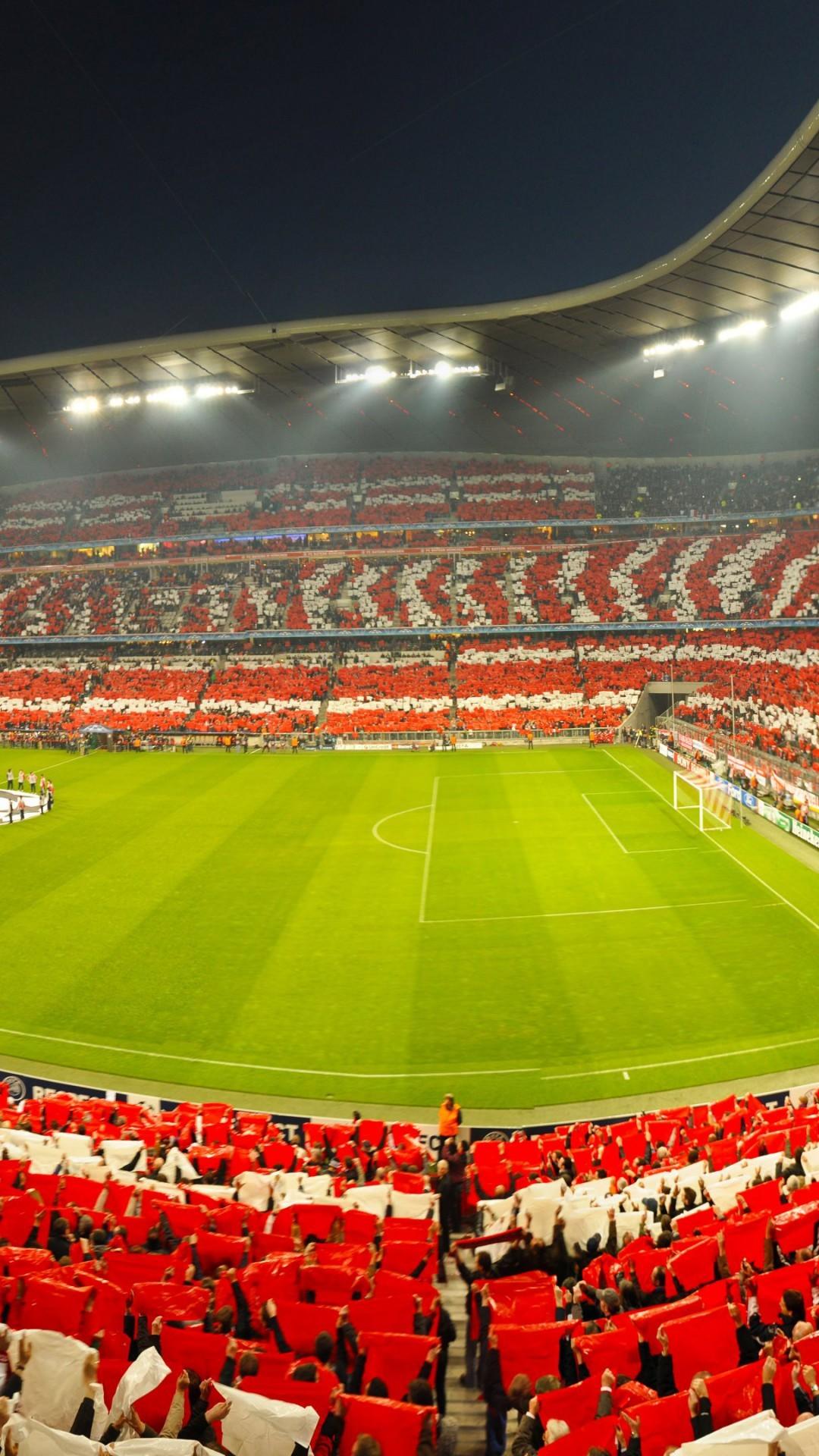 Fc Barcelona Wallpaper Iphone X Allianz Arena Wallpapers 63 Images