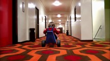 Classic Movie The Shining Images