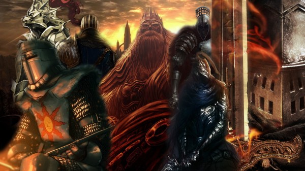Dark Souls 3 Live Wallpaper 81
