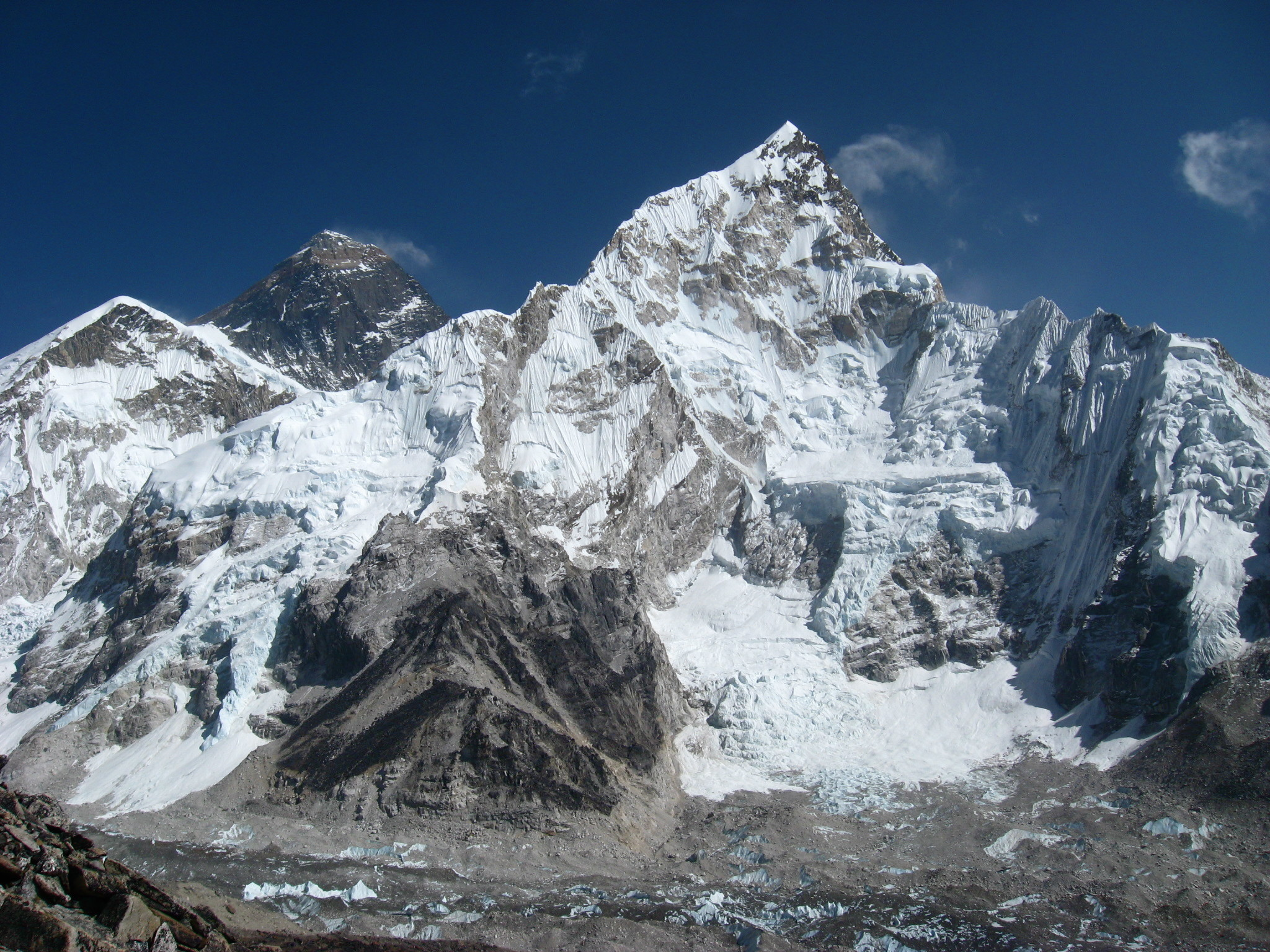 Mount Everest Wallpaper (64+ Images