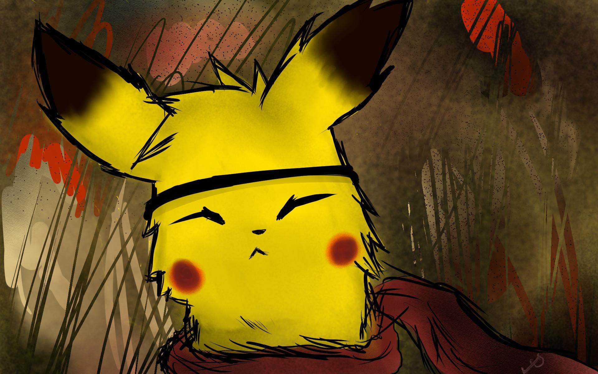 Cute Raichu Wallpaper Pikachu Wallpaper 1920x1080 82 Images