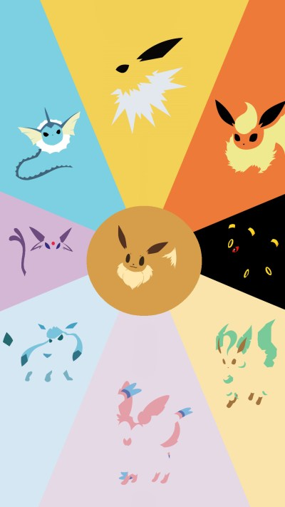 Pokemon Phone Wallpaper (79+ images)