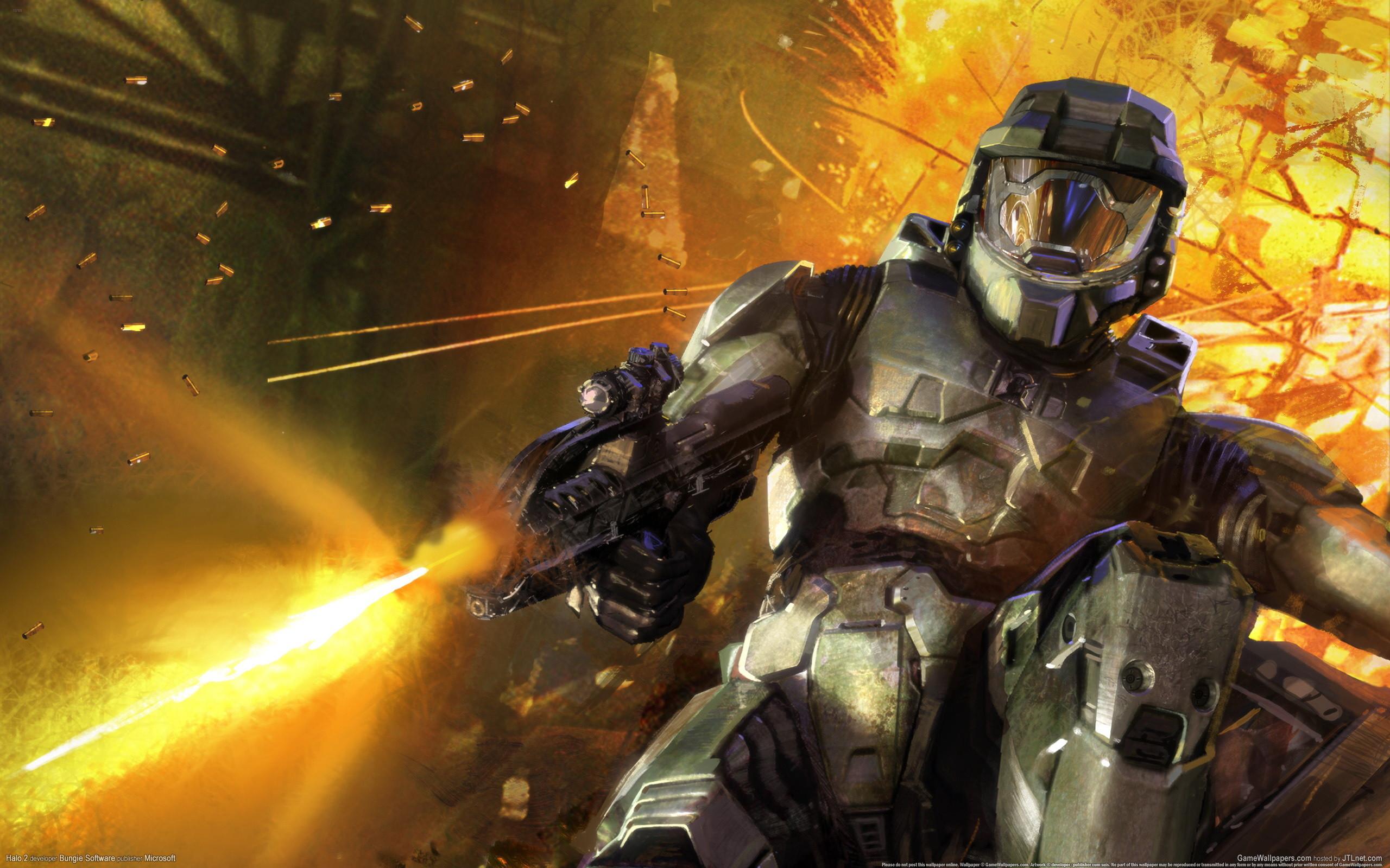 Concept Art 5 Halo 1080p