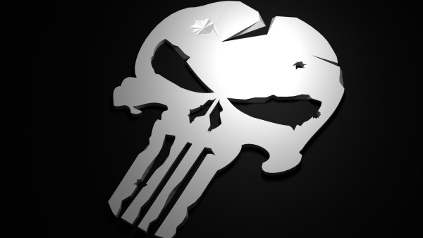 Punisher Hd Wallpaper 73