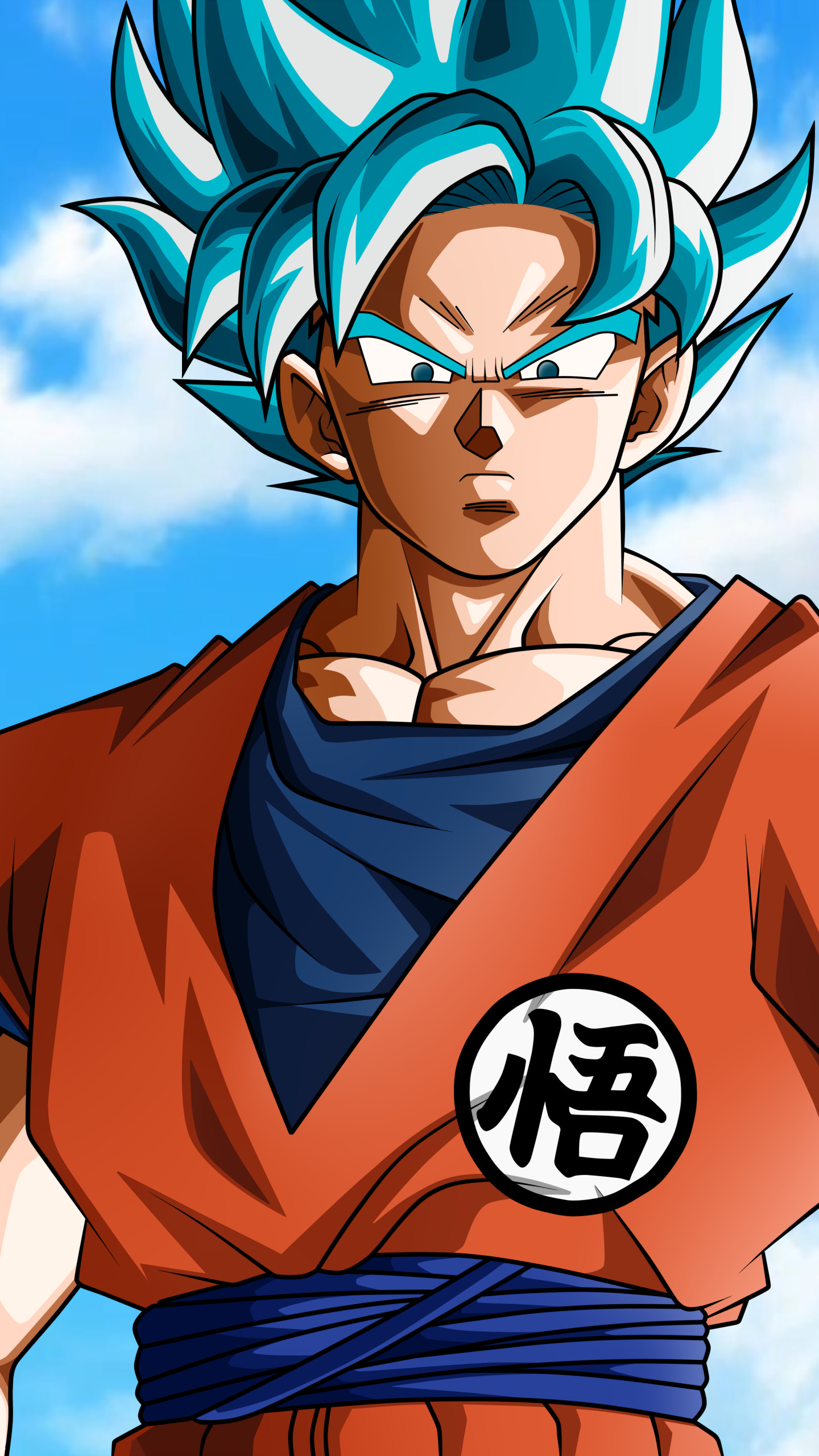 We hope you enjoy our growing collection of hd. Goku iPhone Wallpaper (64+ images)