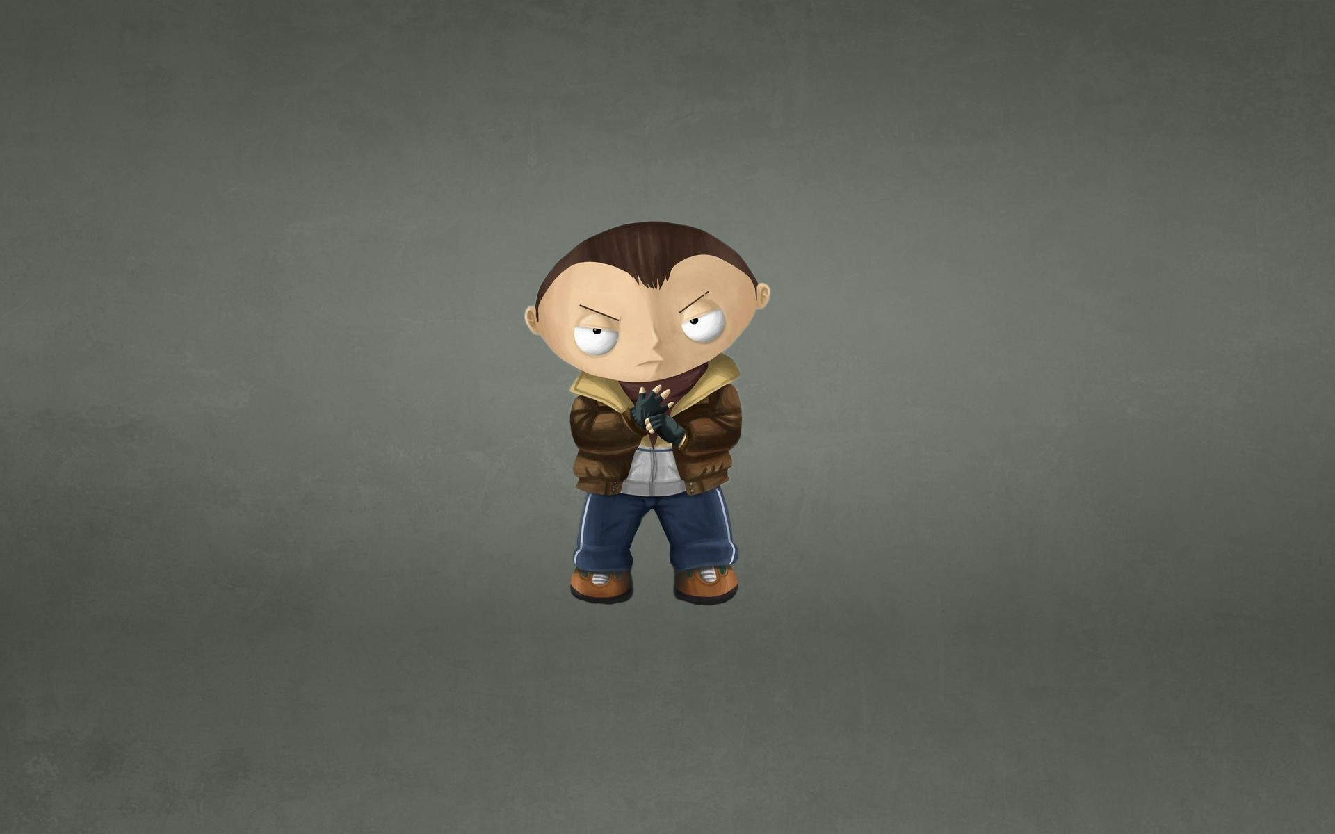 Stewie Griffin Wallpaper Hd Funny Family Guy Wallpapers 54 Images