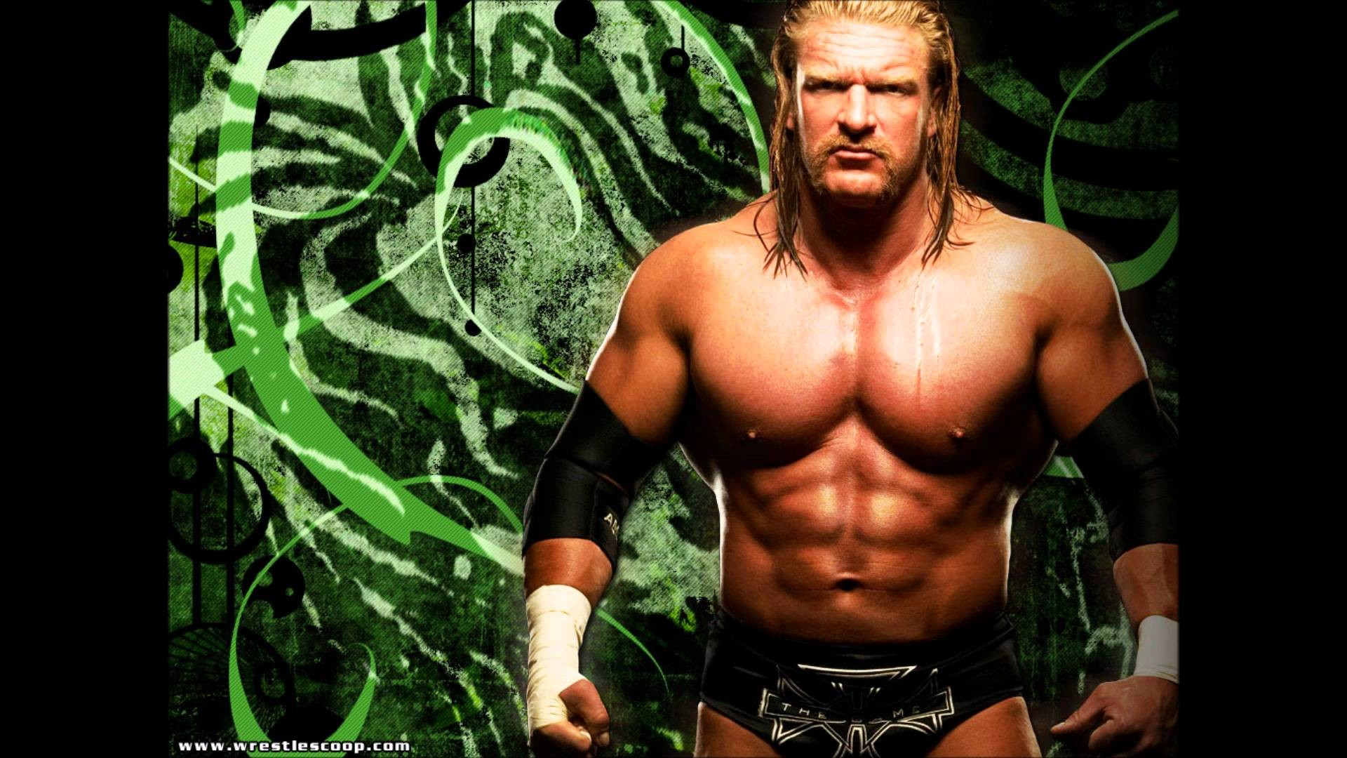 Wwe Girl Hd Wallpaper Wwe Triple H Wallpapers 63 Images